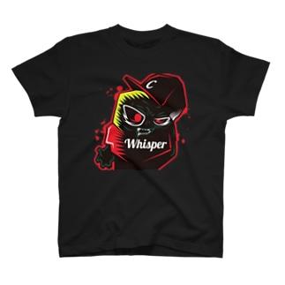 ウィスパー T-Shirt