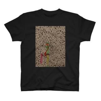 きみのきもち T-shirts