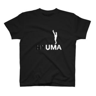 HYUMA T-shirts