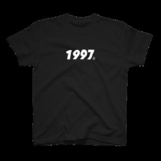 YOUTH LOSERの1997 T-shirts