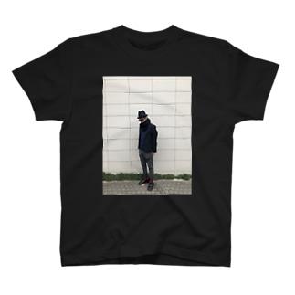 nakajijapan  Tシャツ