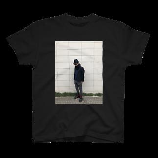 nakajijapanのnakajijapan  T-shirts