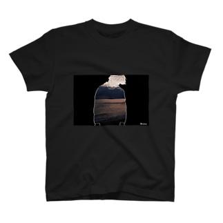 縁側の作品の渇望する T-shirts