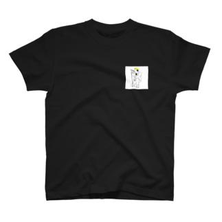 憧れのアーティスト。 T-shirts