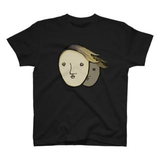 【ん・・・・・?】 T-shirts