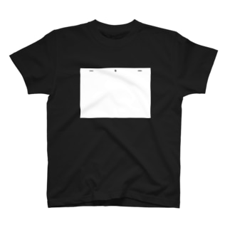 作画用 T-shirts