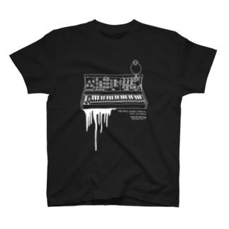 Moog文鳥 T-shirts