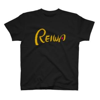 令和 REIWA(キュート)g  T-shirts