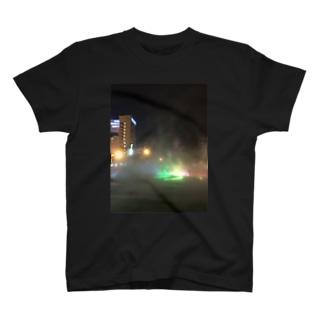 公園その2 T-shirts