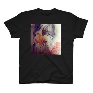 鼓動の遺言 T-shirts