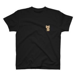 はなくまくん(ハナマルズ) T-shirts