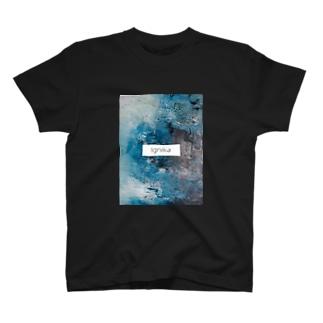nagare T-shirts