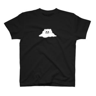 くま(とけ)しろ T-shirts