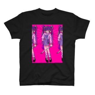 かわいさ折衷 T-shirts
