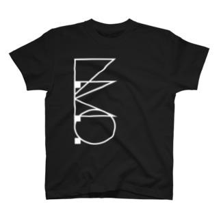 L.M.O.(白横) T-shirts