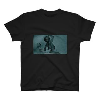 love me T-shirts