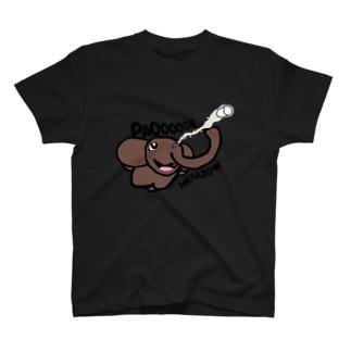 めたぞう T-shirts