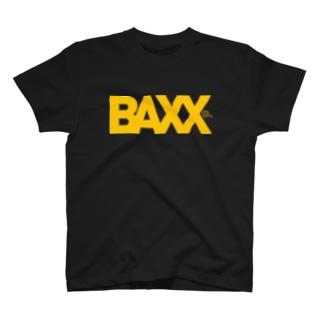BAXX (ye) T-shirts
