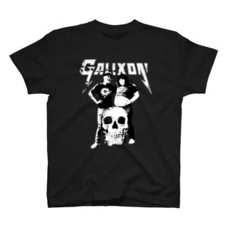 メタル風のアレ。 T-shirts