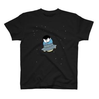 出勤 T-shirts