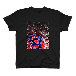 変遷の詩。 T-shirts