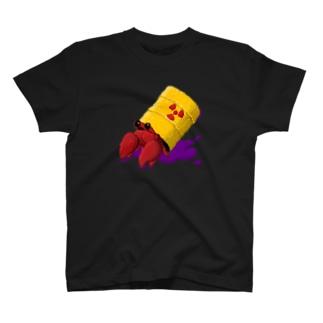放射性廃棄生物 T-shirts