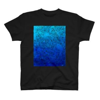 「水葬」 T-shirts