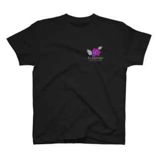 プリムローズ T-shirts