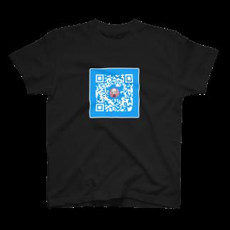 micoto.iroのQRみこと2 T-shirts