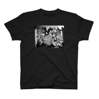 Cowple T-shirts