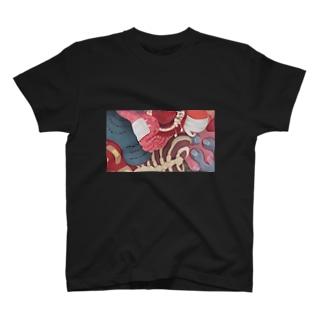 オエエ T-shirts