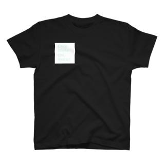 CSO,Y T-shirts