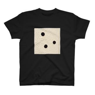 ドンキの壁に貼られたオレオ T-shirts