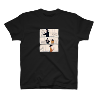 植田 崇文のy n  j T-shirts