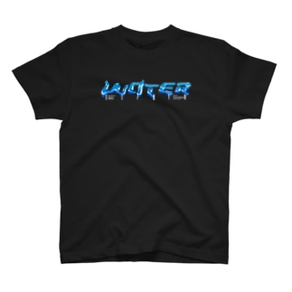 亜軟水Elixir T-shirts