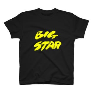 BIGSTAR T-shirts