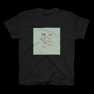 遊び場。の28th ANNIVERSARY T-shirts