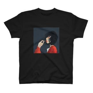 飴と風 T-shirts