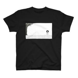 COSMMm Tシャツ