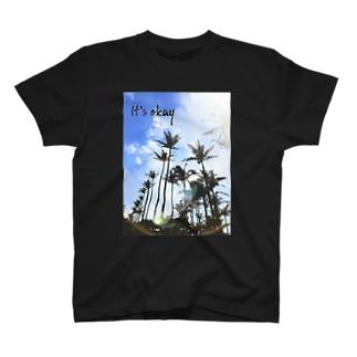 It's okay T-shirts