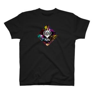 PhiPhiロゴ T-shirts