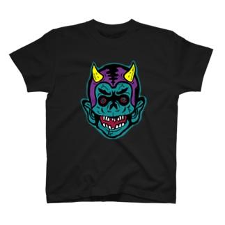 Devil T-shirts