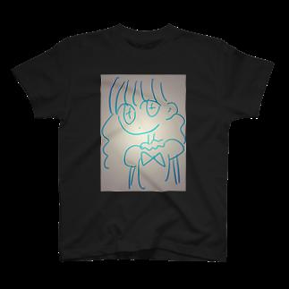 砂糖爆弾のお嬢様ガール T-shirts