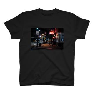 Brooklyn Heights T-shirts