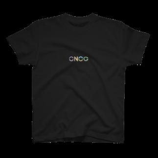 CNCGのCNCGネオンロゴ T-shirts