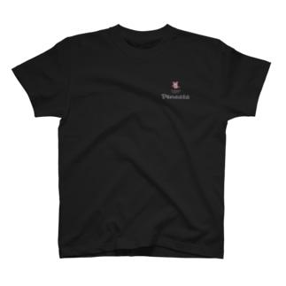 Pinaata T-shirts