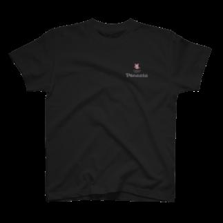 緋野屋のPinaata T-shirts