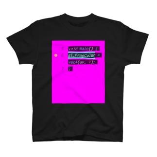 SHADER ERROR T-Shirt