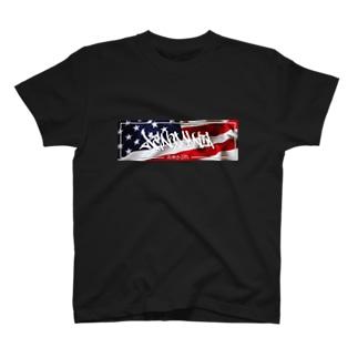 外国かぶれ T-shirts