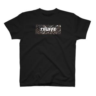 トリュフの断面 T-shirts